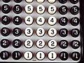 Adding Machine Keys