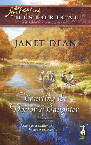 Courting Doctor's Daughter