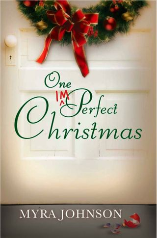One Imperfect Christmas-cover