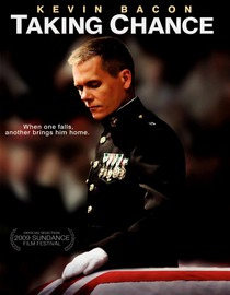 Taking Chance movie