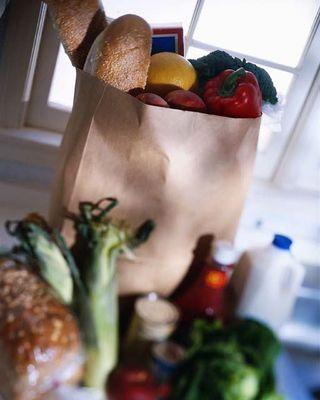 Grocery Bag