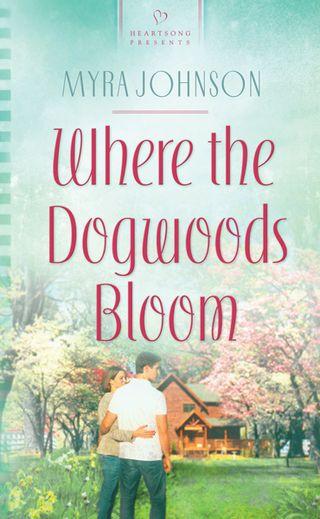 DogwoodsBloom
