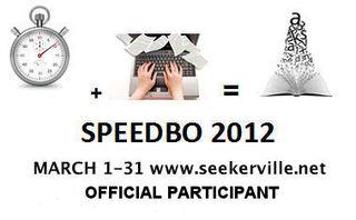Speedbo participant