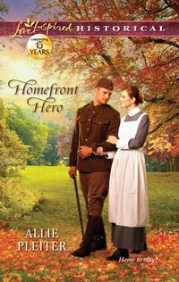 Homefront Hero Cover
