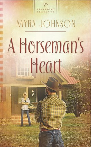 Horsemans Heart