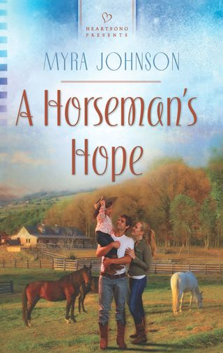 HORSEMAN'S HOPE final Hq cover